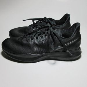 Black Nike Sneakers Youth 5.5